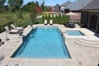 100+ ideas to try about POOLS FOR MY DREAM YARD ...