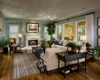 25+ best ideas about Traditional family rooms on Pinterest ...