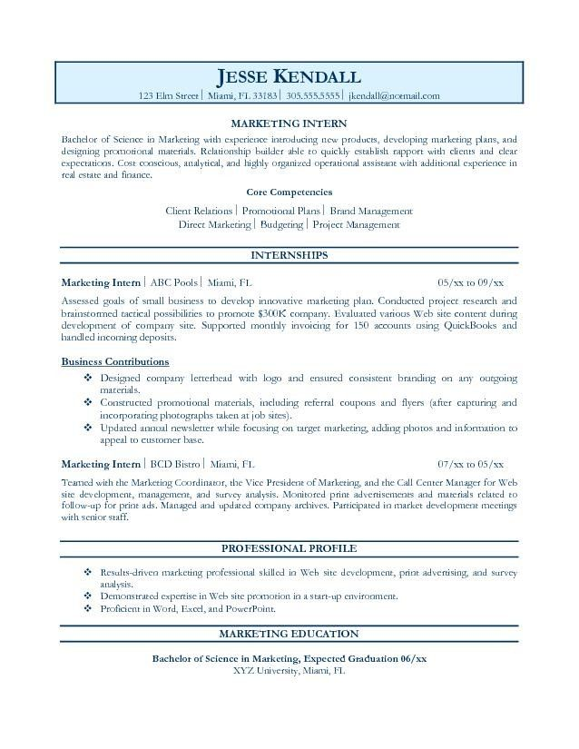 good job objectives for resumes education administration sample - good resume examples for jobs