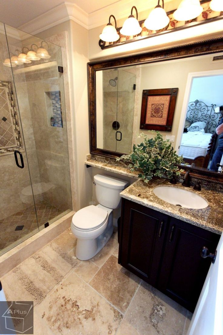 70 irvine full custom kitchen bathroom remodel kitchen and bathroom remodeling View this Great Traditional Full Bathroom by APlus Interior Design Remodeling Discover browse thousands of other home design ideas on Zillow Digs