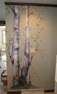 Best 25+ Tree murals ideas on Pinterest | Tree mural kids ...