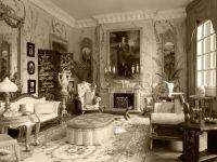 Enthralling Elegant Living Room Interior Design With ...