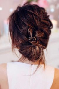 Best 20+ Bridesmaids Hairstyles ideas on Pinterest