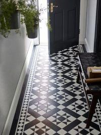 Best 20+ Vinyl tile flooring ideas on Pinterest | Tile ...