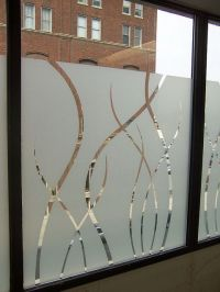 100+ best images about Frosted / Etched Vinyl Window ...