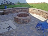 Cool Fire Pit Ideas Exterior Decoration Fire Pits Exterior