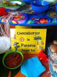 17 Best images about Margaritaville Party on Pinterest ...