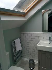 1000+ ideas about Loft Bathroom on Pinterest | Attic ...