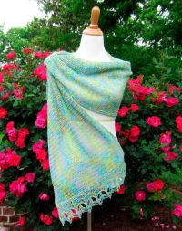 1000+ images about Fancy Shawls and Stoles on Pinterest ...