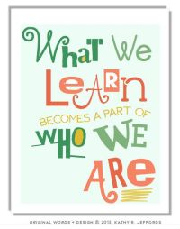 25+ best Classroom wall quotes on Pinterest | Classroom ...