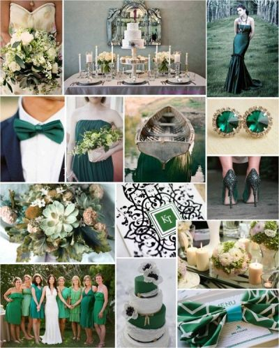 25+ best ideas about Emerald Wedding Theme on Pinterest ...