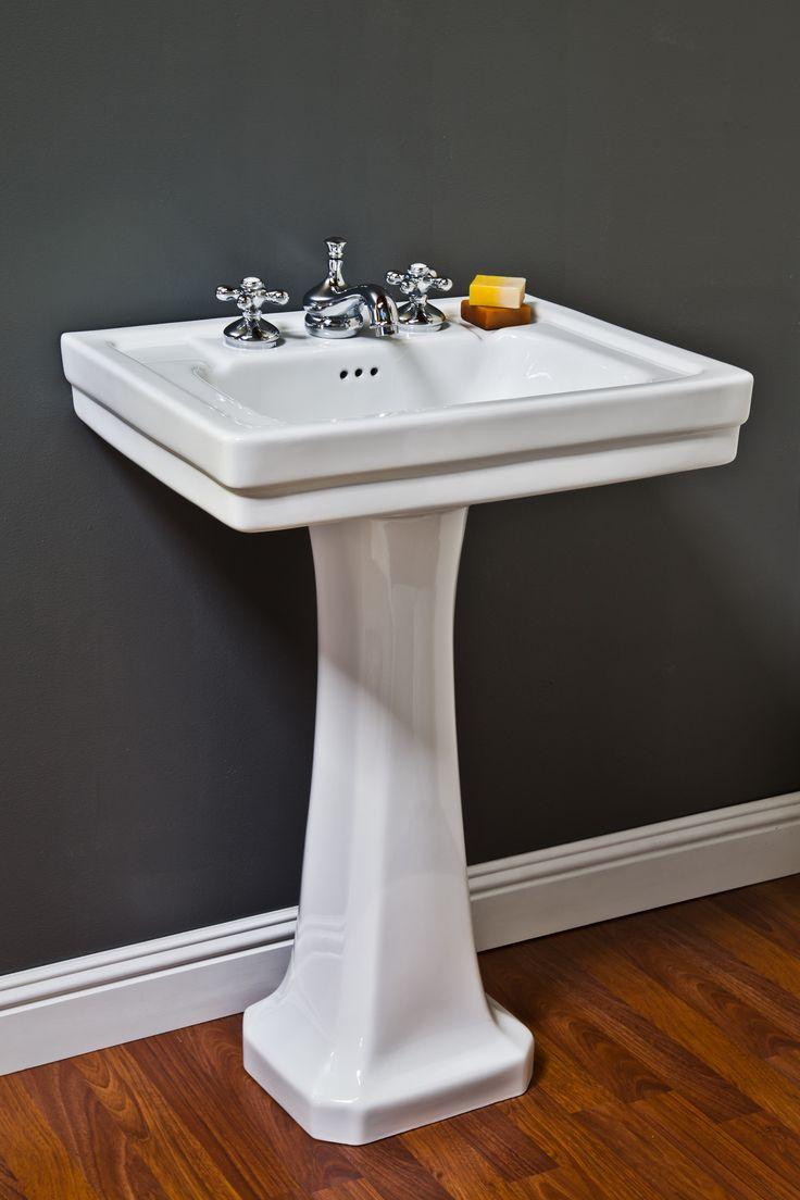 25 Best Ideas About Pedestal Sink On Pinterest Pedestal