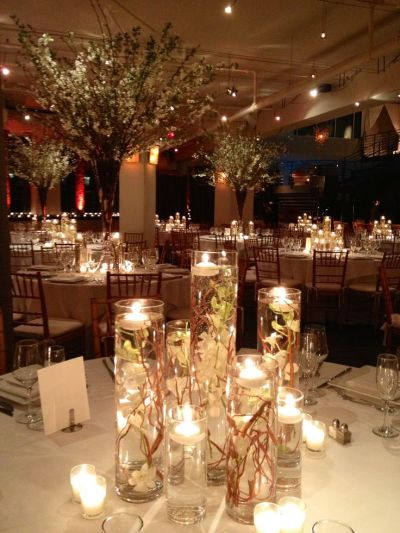 17 Best ideas about 50th Anniversary Centerpieces on ...