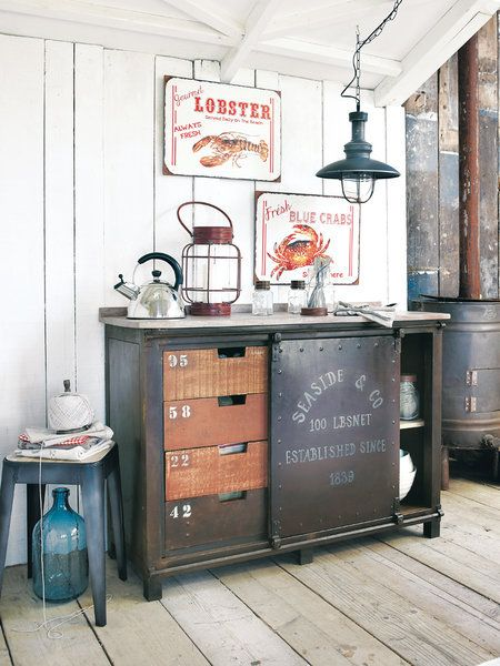 Muebles Cocina Industrial 25+ Best Ideas About Industrial Storage On Pinterest