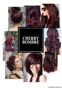 25+ best ideas about Dark cherry hair color on Pinterest ...