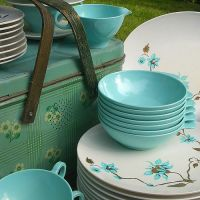 17 Best images about Melamine/Melmac Dishes on Pinterest ...