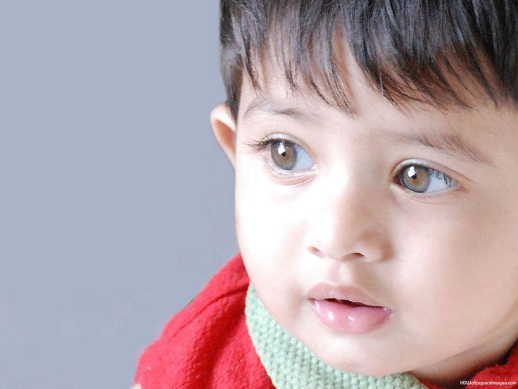Afghan Girl Eyes Wallpaper Cute Indian Baby Boy Hd Wallpapers Images Wallpaper Cute