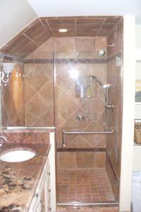shower knee wall | frameless-shower-door-with-knee-wall ...