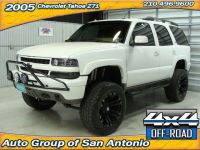 chevy tahoe offroad accessories | 2005 Chevrolet Tahoe Z71 ...