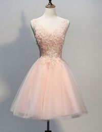 Best 20+ Peach Homecoming Dresses ideas on Pinterest ...