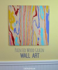 56 best images about DIY Wall Art on Pinterest   Melted ...