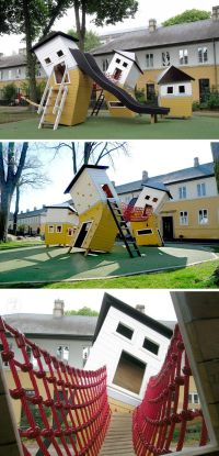 17 Best ideas about Playgrounds on Pinterest | Playground ...