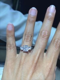 25+ best ideas about 3 Carat Engagement Ring on Pinterest ...