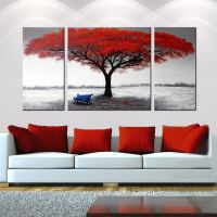 Best 20+ 3 piece canvas art ideas on Pinterest