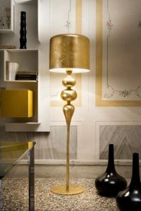 17 Best ideas about Gold Lamps on Pinterest | White gold ...