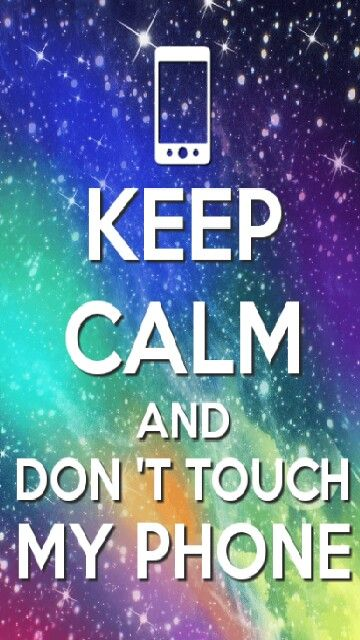 Quote Wallpaper For Sony Xperia Keep Calm And Phones On Pinterest