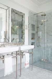 25+ best ideas about Carrara marble bathroom on Pinterest