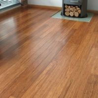 25+ best ideas about Dark bamboo flooring on Pinterest ...