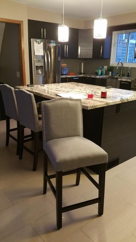 36 Inch High Kitchen Island 25+ Best Ideas About Counter Height Stools On Pinterest