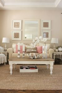 1000+ ideas about Pink Living Rooms on Pinterest