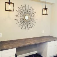 25+ Best Ideas about Long Desk on Pinterest | Filing ...