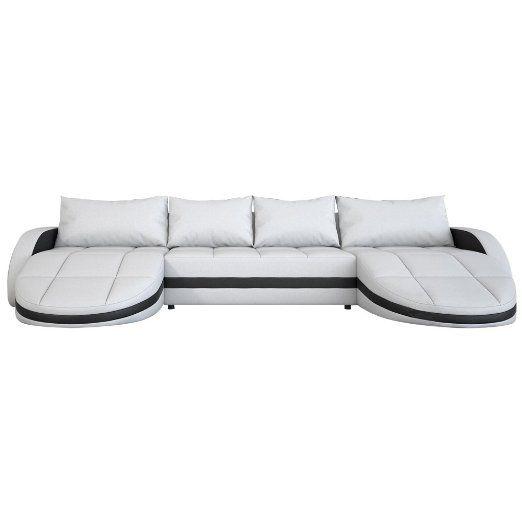 Stunning Design Ledersofa David Batho Komfort Asthetik ...