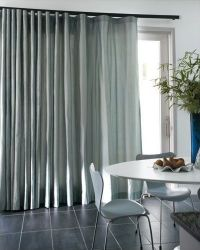 25+ best ideas about Contemporary Curtains on Pinterest ...