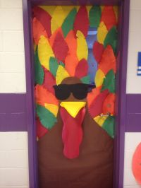 Best 20+ Thanksgiving Classroom Door ideas on Pinterest