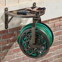 25+ best ideas about Hose reel on Pinterest | The shanty ...