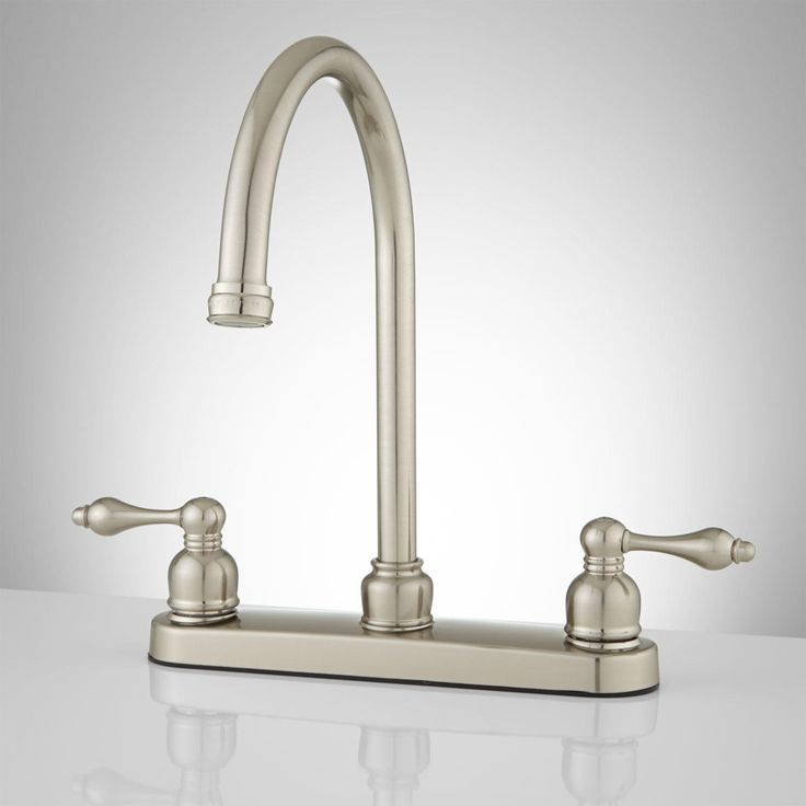 105 best images about kitchen faucets on Pinterest