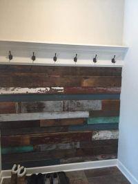 Best 20+ Rustic Entryway ideas on Pinterest | Foyer table ...