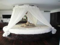 36 best images about Round Beds on Pinterest | Hanging ...