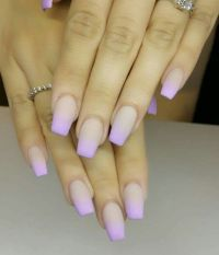 17 Best ideas about Lavender Nails on Pinterest | Perfect ...