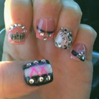 61 best images about Nails on Pinterest | Nail art, Ed ...