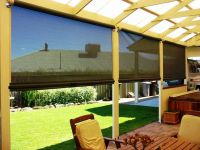 25+ best ideas about Patio blinds on Pinterest | Window ...