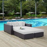 Emperor Outdoor Daybed | Outdoor daybed and Daybed