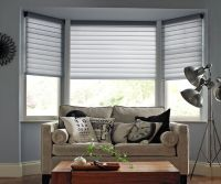 1000+ ideas about Bay Window Blinds on Pinterest | Blinds ...