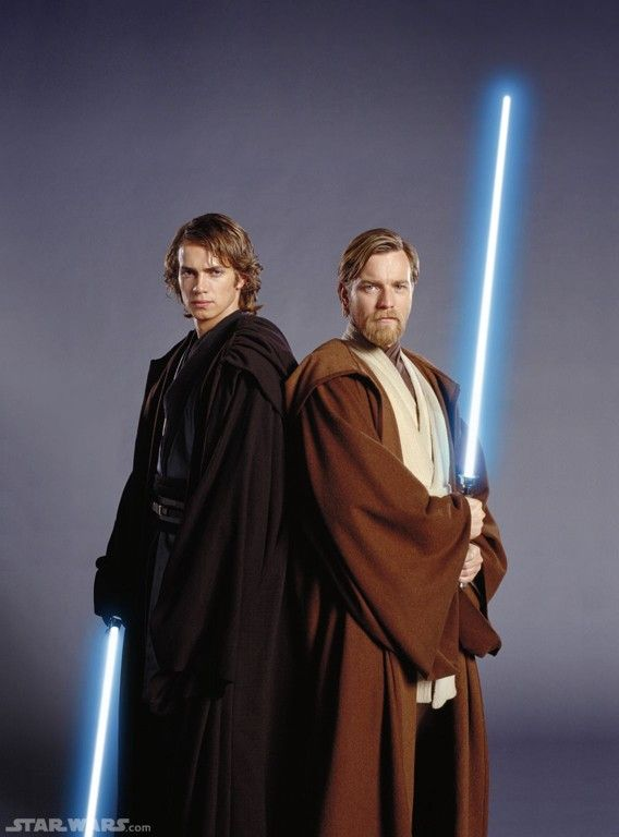 Anakin Skywalker Jedi Anakin Obi Wan | Noah | Pinterest | Enemies, Obi Wan And War