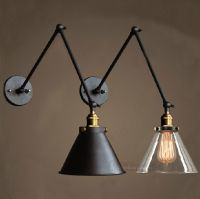 25+ best ideas about Swing Arm Wall Lamps on Pinterest ...