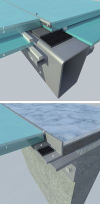 25+ Best Ideas about Glass Floor on Pinterest | Pool ...